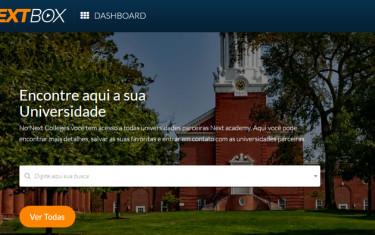 Next Academy lança primeira plataforma de busca por universidades americanas do Brasil