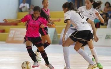 Atleta da Next Academy é convocada para Seleção Brasileira Feminina