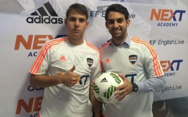Juntos em busca da união entre Futebol e Educação