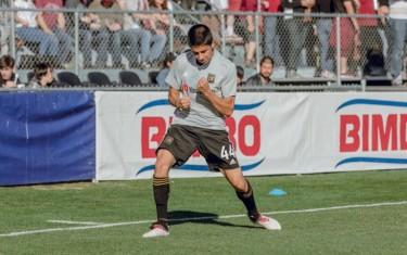 Atleta da Next, escolha número 1 do MLS Draft 2018, compartilha dicas importantes