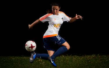 Atleta Isabela Prado - GO