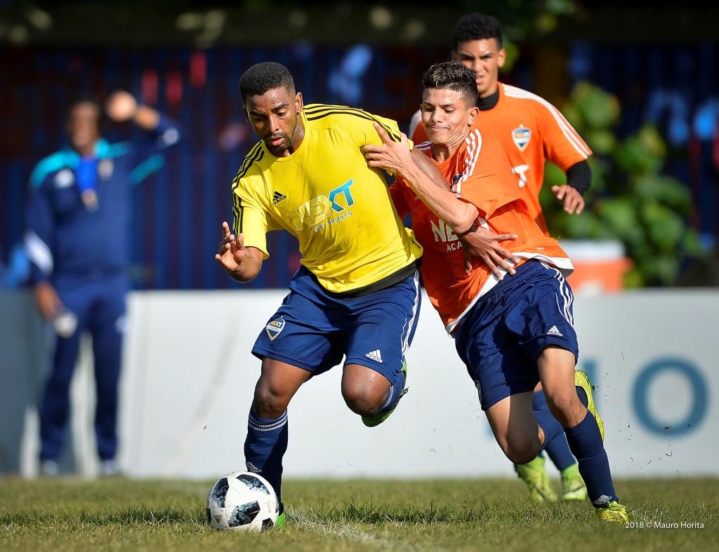 Partidas disputadíssimas marcaram a NLL Nacional 2018.